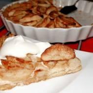 Wielka Brytania, czyli angielski Apple Cake