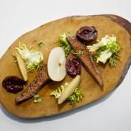 Pikantna pierś z kaczki - danie na sylwestra