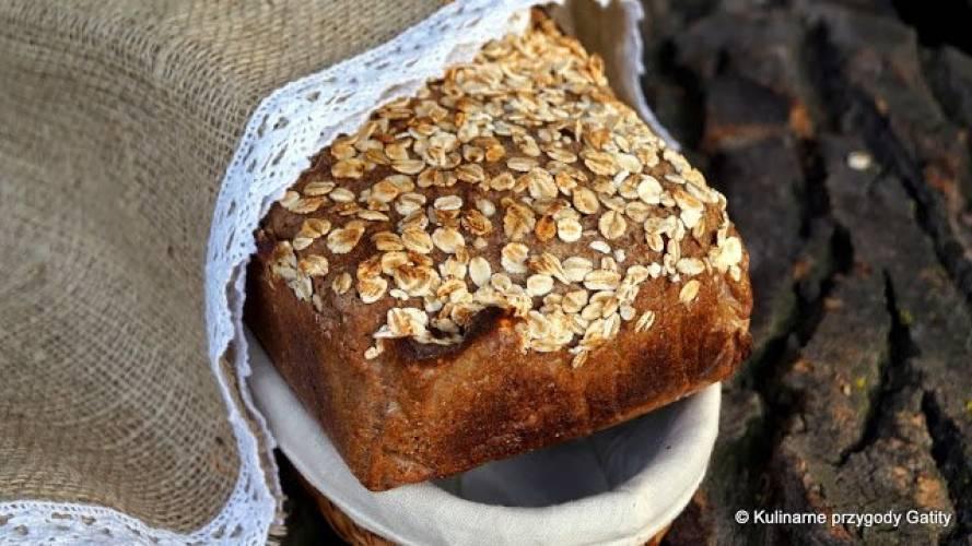 Żytni chleb radzieckiego żołnierza, czyli styczniowa piekarnia