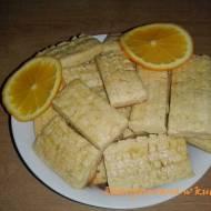 Pomarańczowe kwadraciki