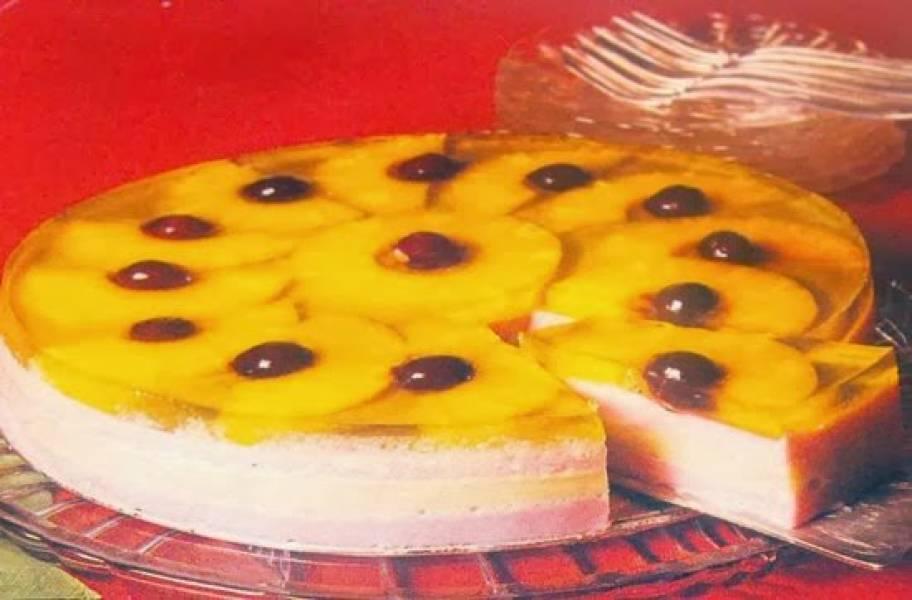 Ciasto bez pieczenia