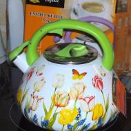 czajnik tulipany do indukcji...
