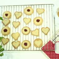 Trochę miłości na talerzu :)