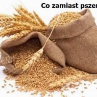 Co z czym zamienić, aby było smacznie i zdrowo? Part 1 - Mąka.