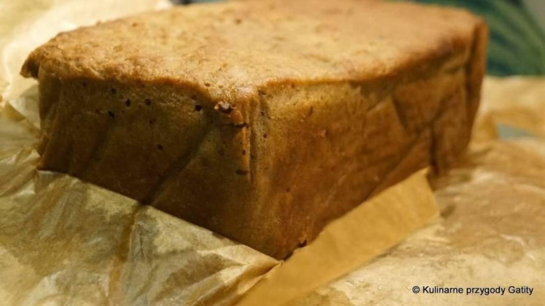Chleb  wileński żytni