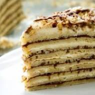 Jamie's Pancake Cake.