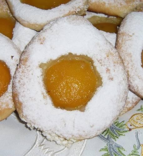 Ciasteczka Wielkanocne- jajeczka