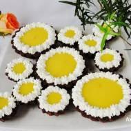 Mini tarty z orange curd