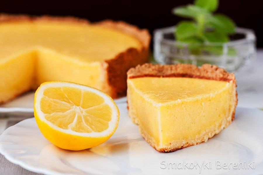 Ciasto budyniowe z kaszą manną