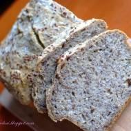 Chleb pszenny na zakwasie!