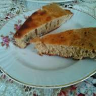 Niebanalne ciasto z patelni