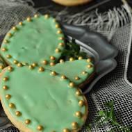 Ciasteczka wielkanocne, czyli słodkie pisanki