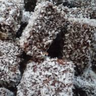 Kostki kokosowe