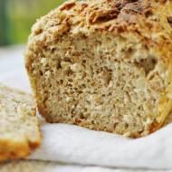 Prosty, swojski chlebek pszenny