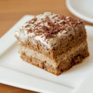 Ciasto kawowe (kawowiec)