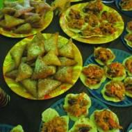 Afrykańskie smakołyki