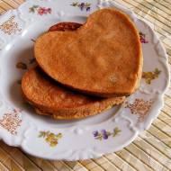 Bułeczki bez mąki w 2 minuty