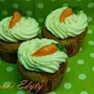 Ciasteczka marchewkowe - carrot cakes