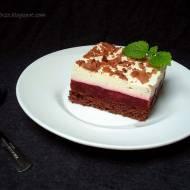 Ciasto na Dzień Mamy, nie tylko dla Mamy