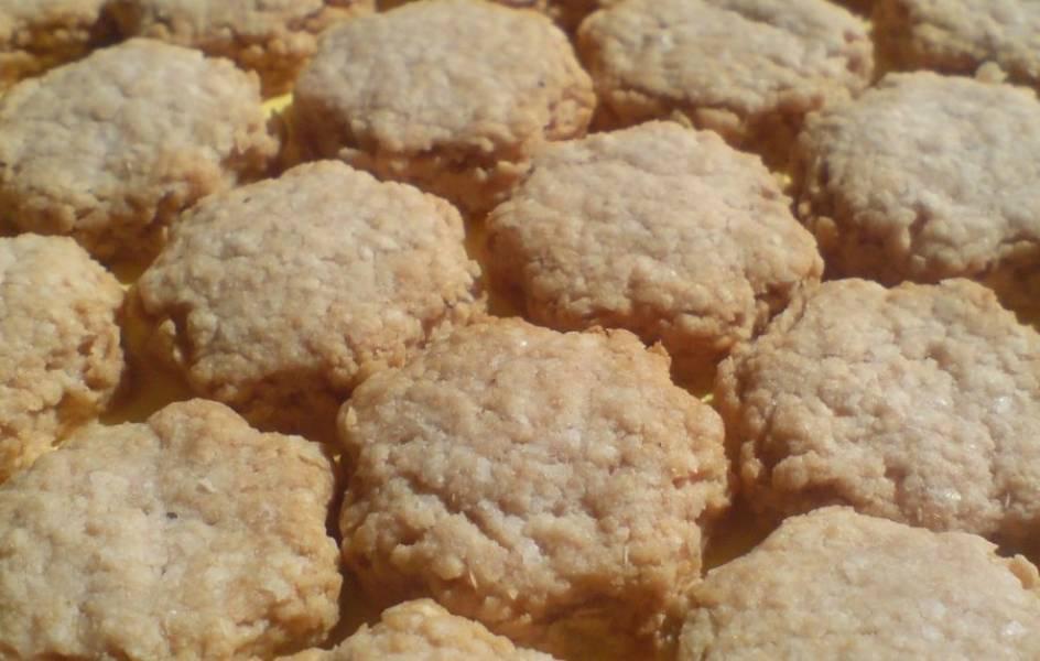 Przepis Na Daktylowe Ciasteczka Z Kleiku Ryzowego Bez Glutenu