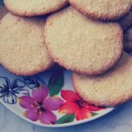 Ciasteczka z płatków ryżowych