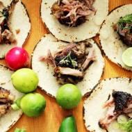 Carnitas a'la Food Polka a.k.a slow roasted pork with lots of marjoram