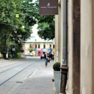 Kulinarna podróż z hotelem Sheraton #BetterWhenShared - Kraków. Część 1