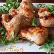 Najlepsze skrzydełka kurczaka z grilla