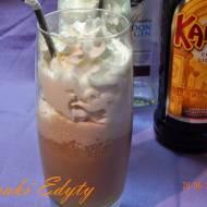 Coco chanel- drink alkoholowy