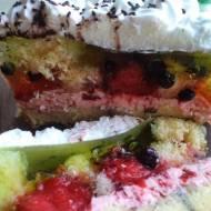 Letni tort