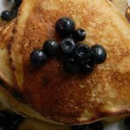 Pancakes (bezglutenowe)