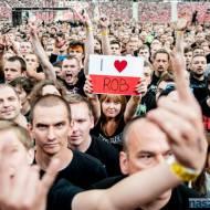 SONISPHERE FESTIVAL 2014 - 11.07, Stadion Narodowy w Warszawie