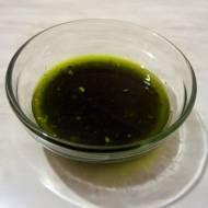 Sos koperkowo - ziołowy / Dill sauce - herbal