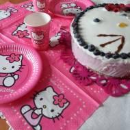 Tort Hello Kitty.