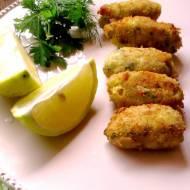 Smaki Turcji: Kotleciki rybne