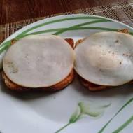 Pomysł na śniadanie - pieczywo na dwa sposoby.