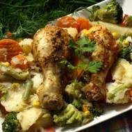 Zdrowe danie dla zabieganych osób. Jest bardzo smaczne , syte a zarazem delikatne. Zajadała się nim ze smakiem moja 15 mies. cór