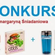 Kanapkowy konkurs z margaryną Śniadaniowa