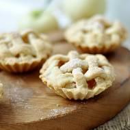 Mini Apple Pies (Mini jabłeczniki)