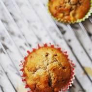Najlepsze muffiny cynamonowe