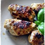 Pikantne paluszki z mięsa mielonego