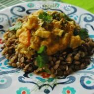 Niecodzienne curry 5 smaków