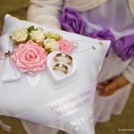 Kwietniowy ślub i wrześniowy post