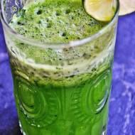 Energetyczny drink na szybszy metabolizm