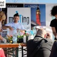 Europejski Festiwal Smaku - warsztaty kulinarne nad Bystrzycą dla mieszkańców Lublina
