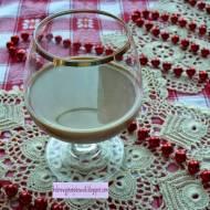 Likier kawowy - domowy