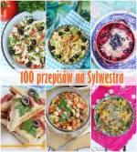 100 przepisów na Sylwestra