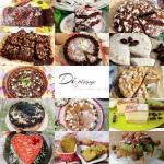 14 propozycji na zdrowsze ciasta, w tym wegańskie, bezglutenowe i dla diabetyków