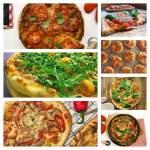 7 niecodziennych przepisów na Światowy Dzień Pizzy