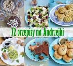 72 przepisy na Andrzejki